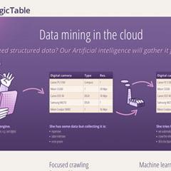 MagicTable.com logo